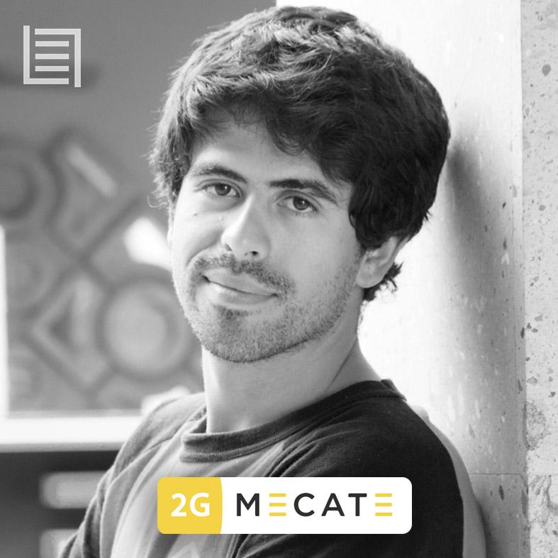 2G Roberto Betancourt
