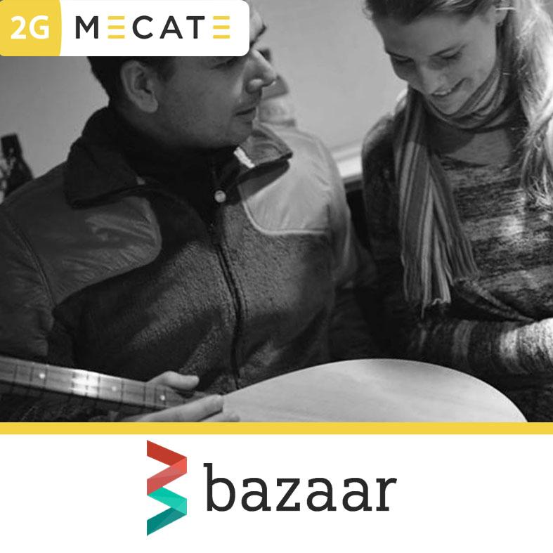 2G M Bazaar