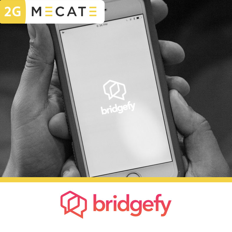 2G M Bridgefy