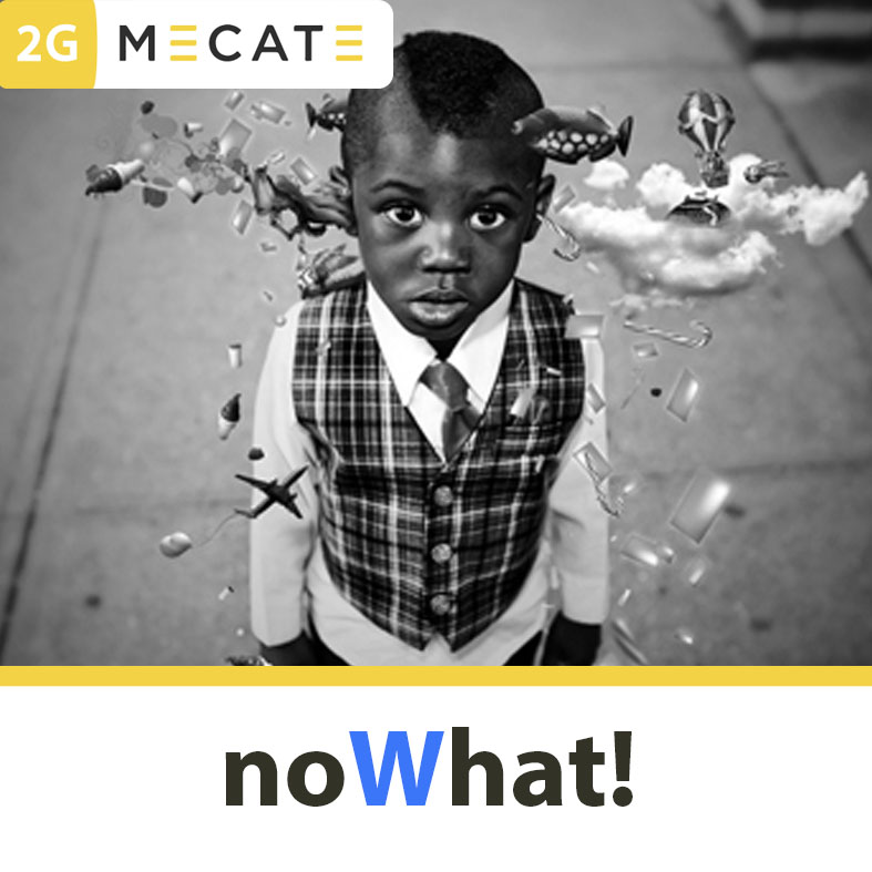 2G M nowhat!