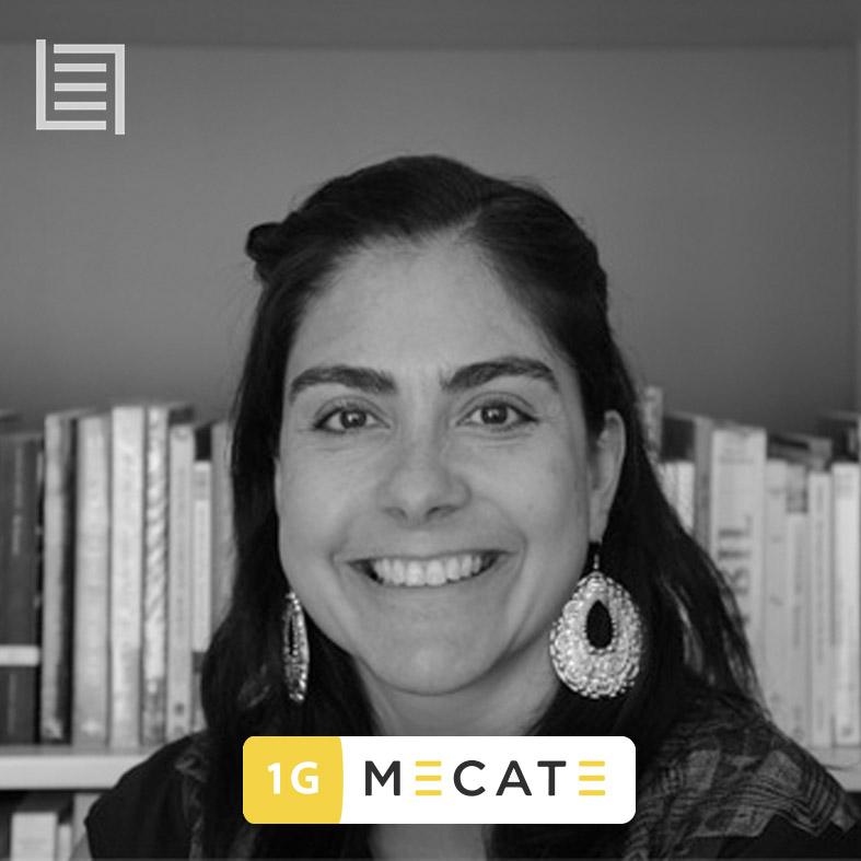 Erika Contreras Licea / México