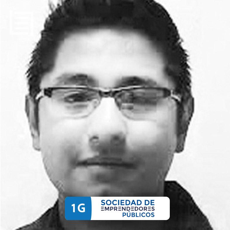 Jesús Rodríguez Coreño  / México