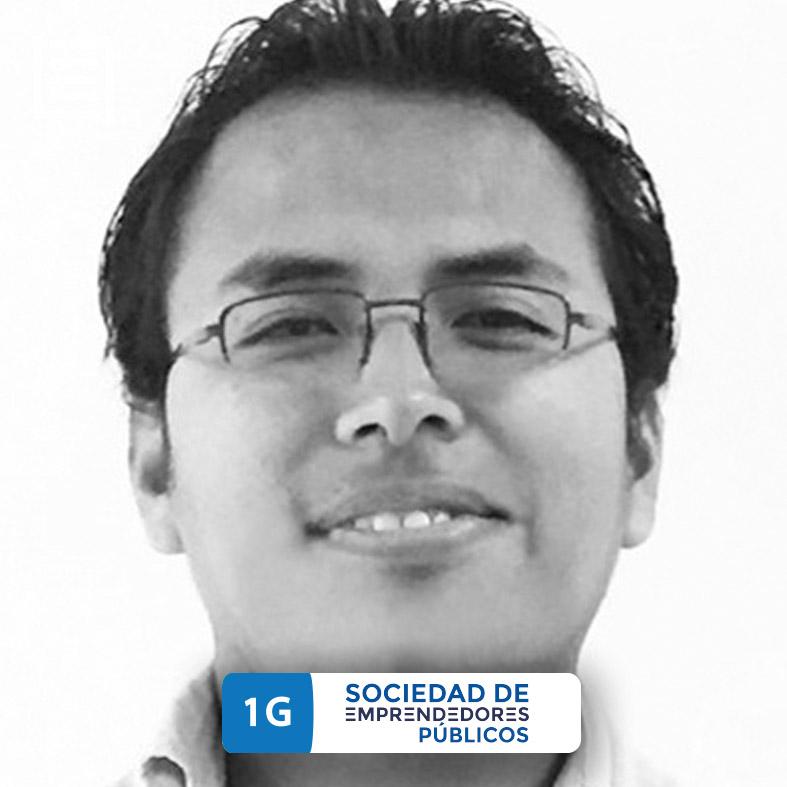 Juan Gómez Virgilio  / México