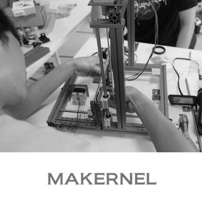 Makernel