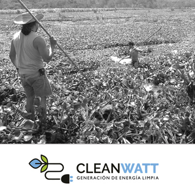 CleanWatt