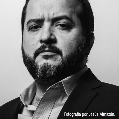 Alejandro Poiré   /  Decano de la Escuela de Gobierno y Transformación Pública del Tecnológico de Monterrey
