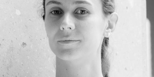 Priscila García