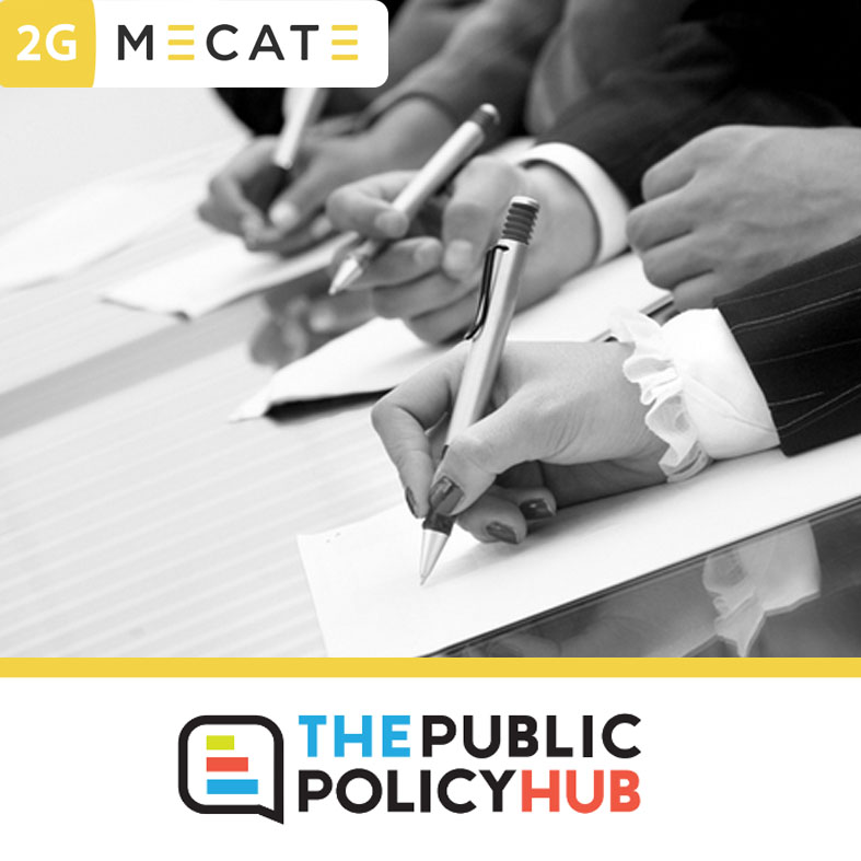THE PUBLIC POLICY PLATFORM