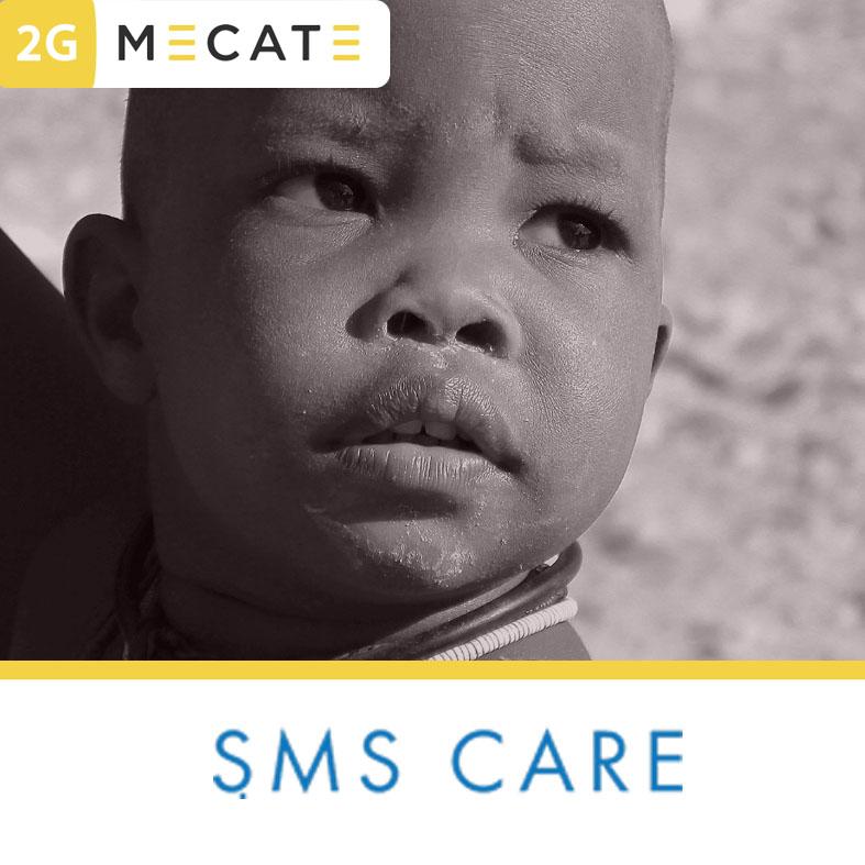 SMS CARE