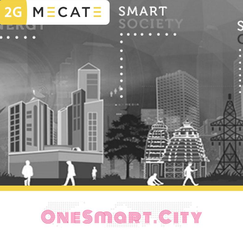 ONE SMART CITY
