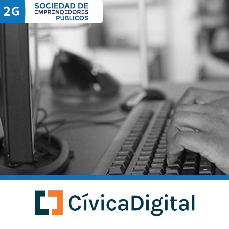 Cívica Digital