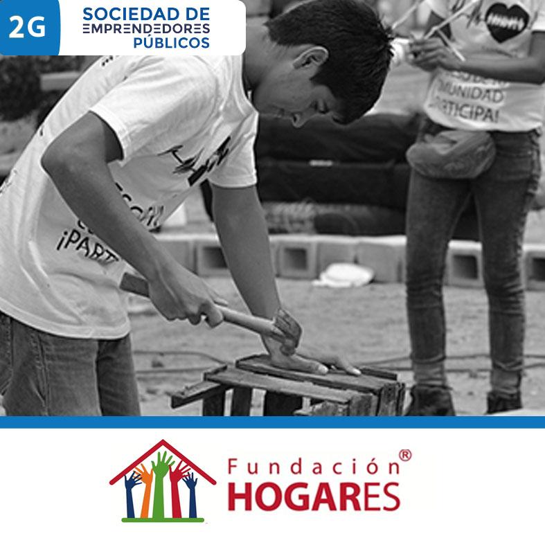 Fundación Hogares