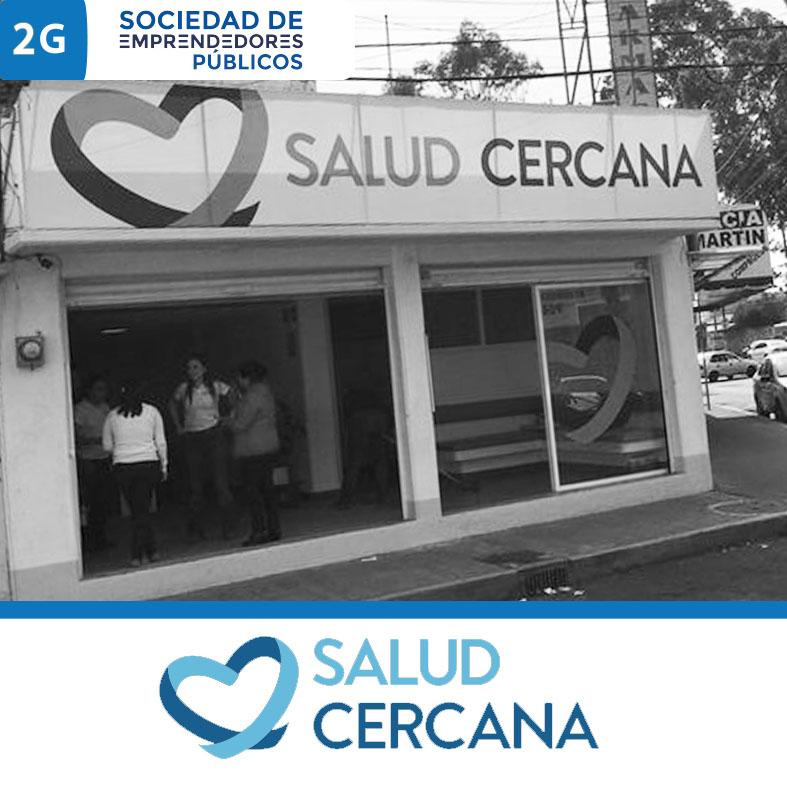 Salud Cercana