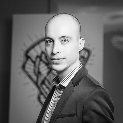 Javier Ocampo / Coordinator